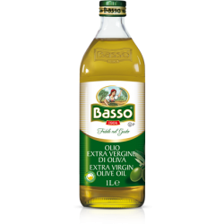 Extra Virgin Olive Oil (PET) 1L