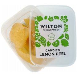 Candied Lemon Caps 125g