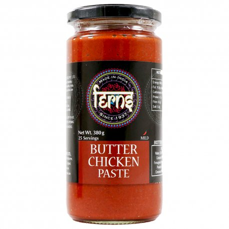 Butter Chicken Curry Paste 380g