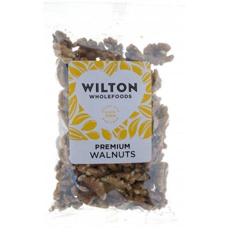 Premium Light Walnuts 250g