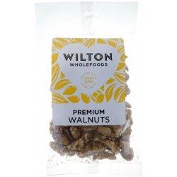 Premium Light Walnuts 100g
