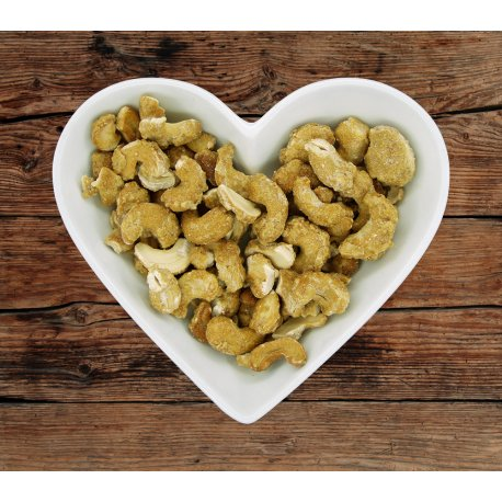Honey Cashews 1Kg