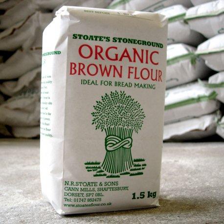 81% Wholemeal Bread Flour 1.5Kg