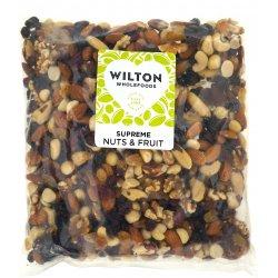 Supreme Nuts & Fruit 1Kg