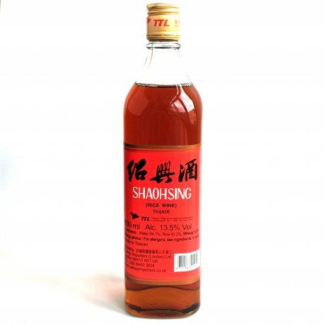 Shaohsing Rice Wine 600ml