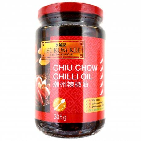 Chilli Oil 335g