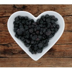 Dried Blueberries 12.5Kg