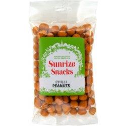 Chilli Peanuts 125g