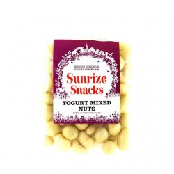 Yogurt Mixed Nuts 110g