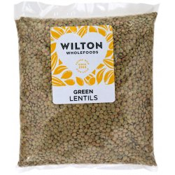 Green Lentils 1Kg