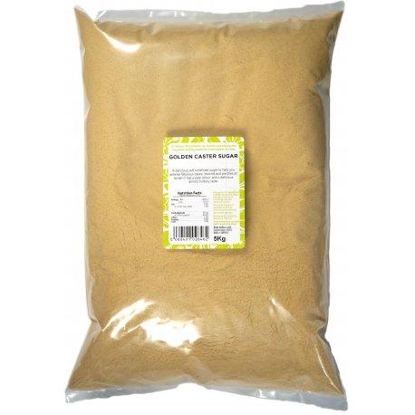 Golden Caster Sugar 5Kg