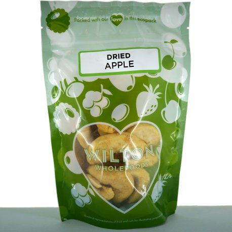 Dried Apple 100g