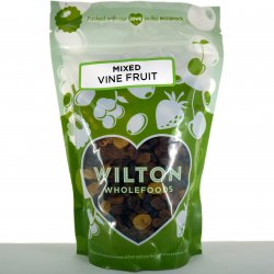 Mixed Vine Fruit 375g