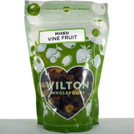 Mixed Vine Fruit 375g