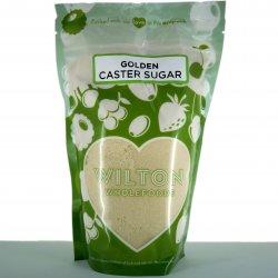 Golden Caster Sugar 500g
