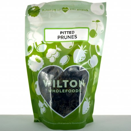 Pitted Prunes 250g