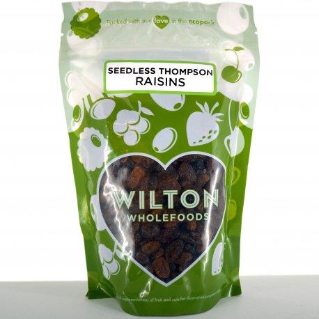 Thompson Raisins 375g