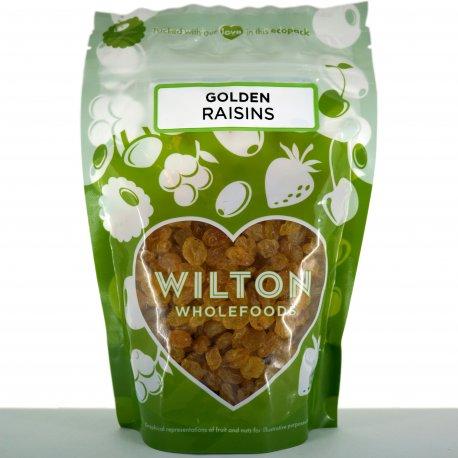 Golden Raisins 250g