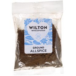 Ground Allspice 30g