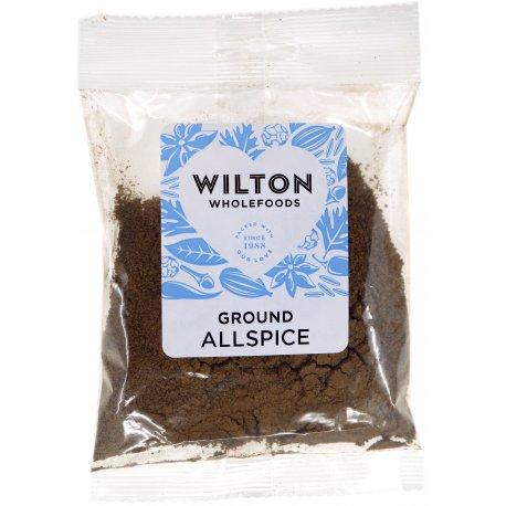 Ground Allspice 30g