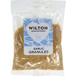 Garlic Granules 60g
