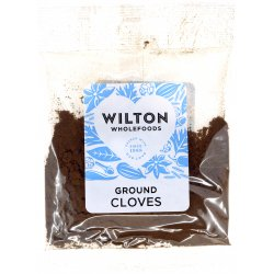 Ground Cloves 15g