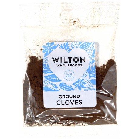 Ground Cloves 15g