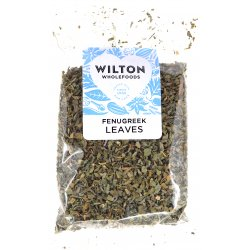 Fenugreek Leaves 25g