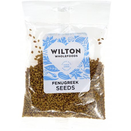 Fenugreek Seeds 60g
