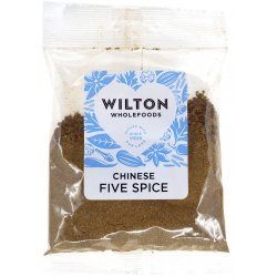Five Spice Powder 50g