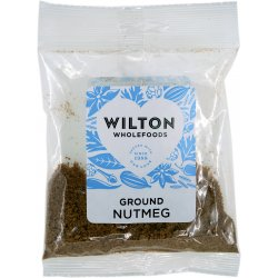 Ground Nutmeg 10g
