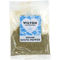 Ground White Pepper 25g