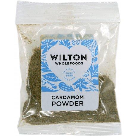 Cardamom Powder 10g