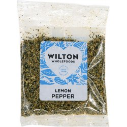 lemon pepper 30g