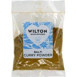 Balti Curry Powder 60g