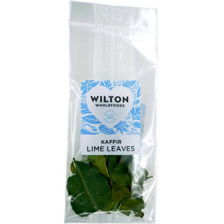 Lime Leaves 2g
