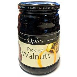 Pickled Walnuts 390g