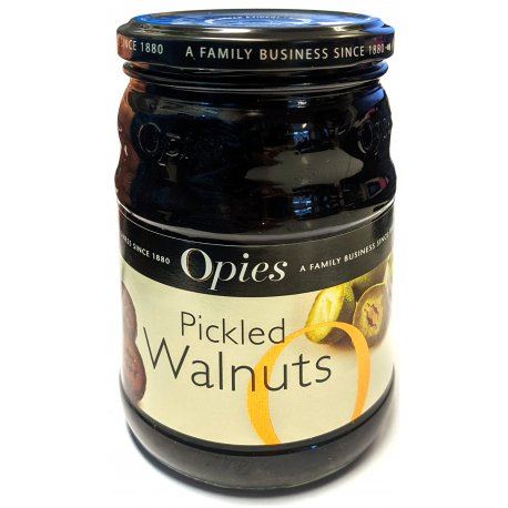 Pickled Walnuts 390g