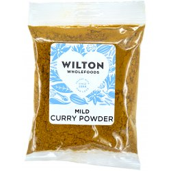 Mild Curry Powder 60g