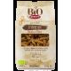 Organic Wholewheat Fusilli 500g