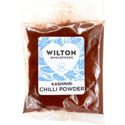 Kashmiri Chilli Powder 40g
