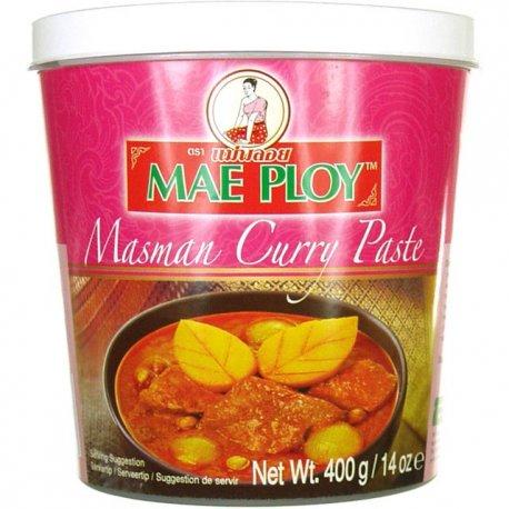 Masman Curry Paste 400g