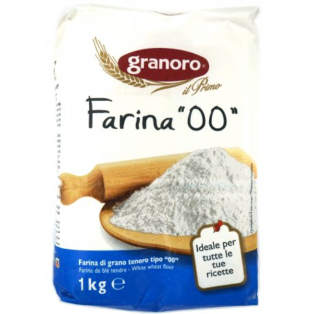 Flour, Type 00 1Kg