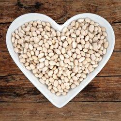 Haricot Beans 1Kg