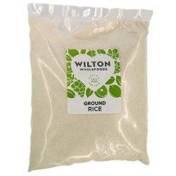 Ground Rice 1Kg