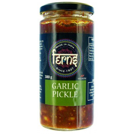 Garlic Pickle 380g