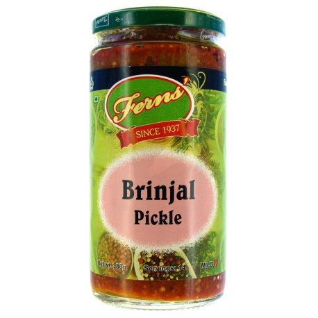 Brinjal Pickle 380g