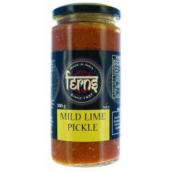 Mild Lime Pickle 380g