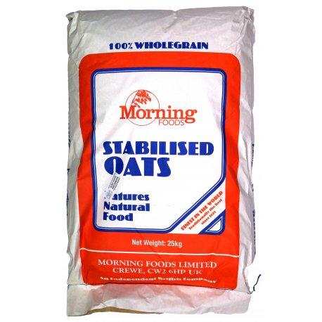 Porridge Oats 25Kg