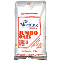 Jumbo Oats 25Kg